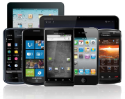 inTouch works on all mobile devices.